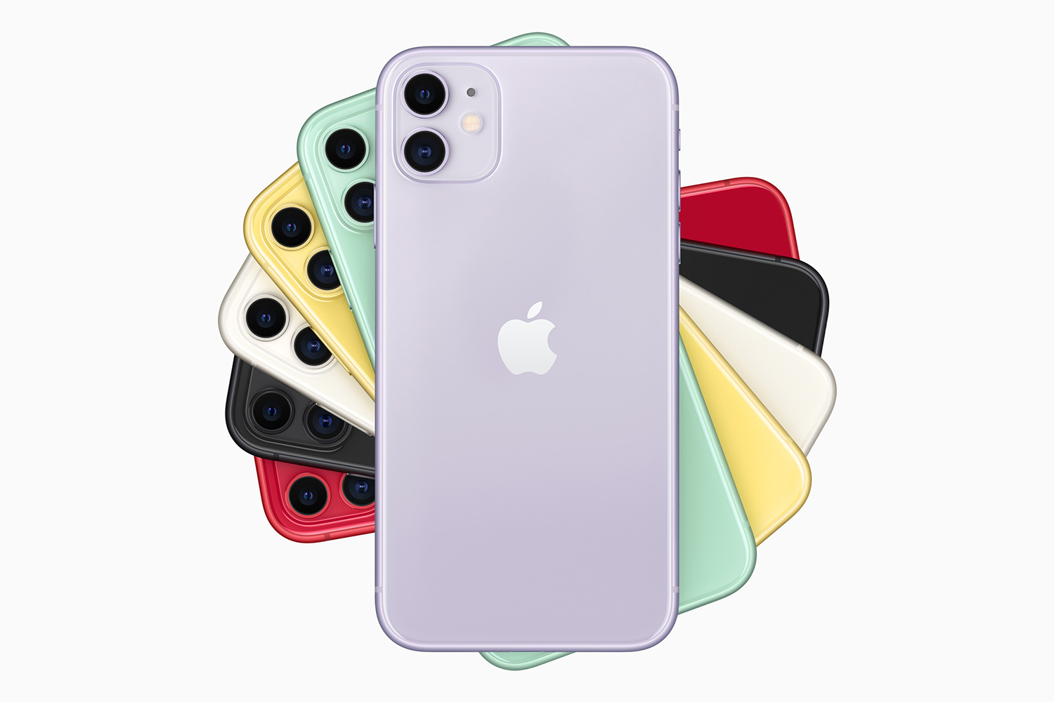 آیفون ۱۱ اپل / apple iphone 11