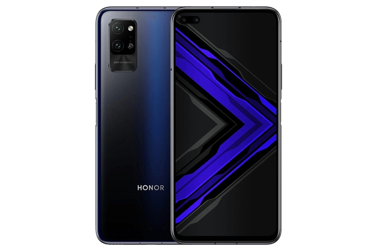 Honor Play4 Pro / آنر پلی 4 پرو