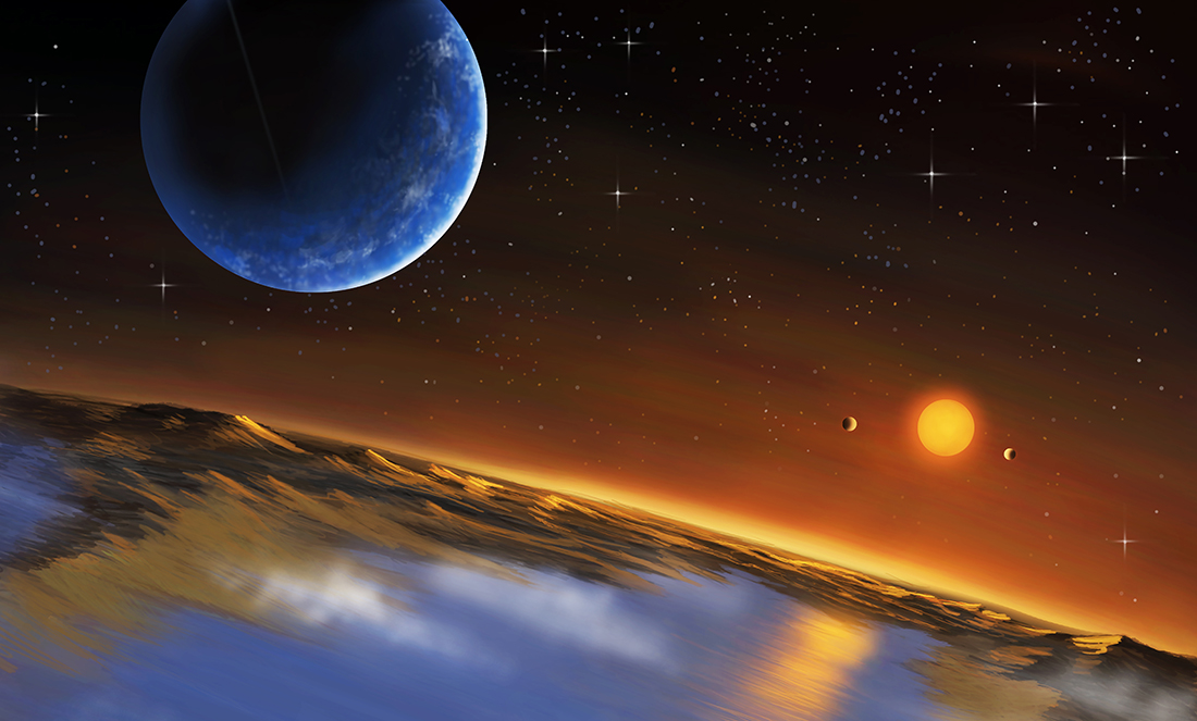 habitable planets feature