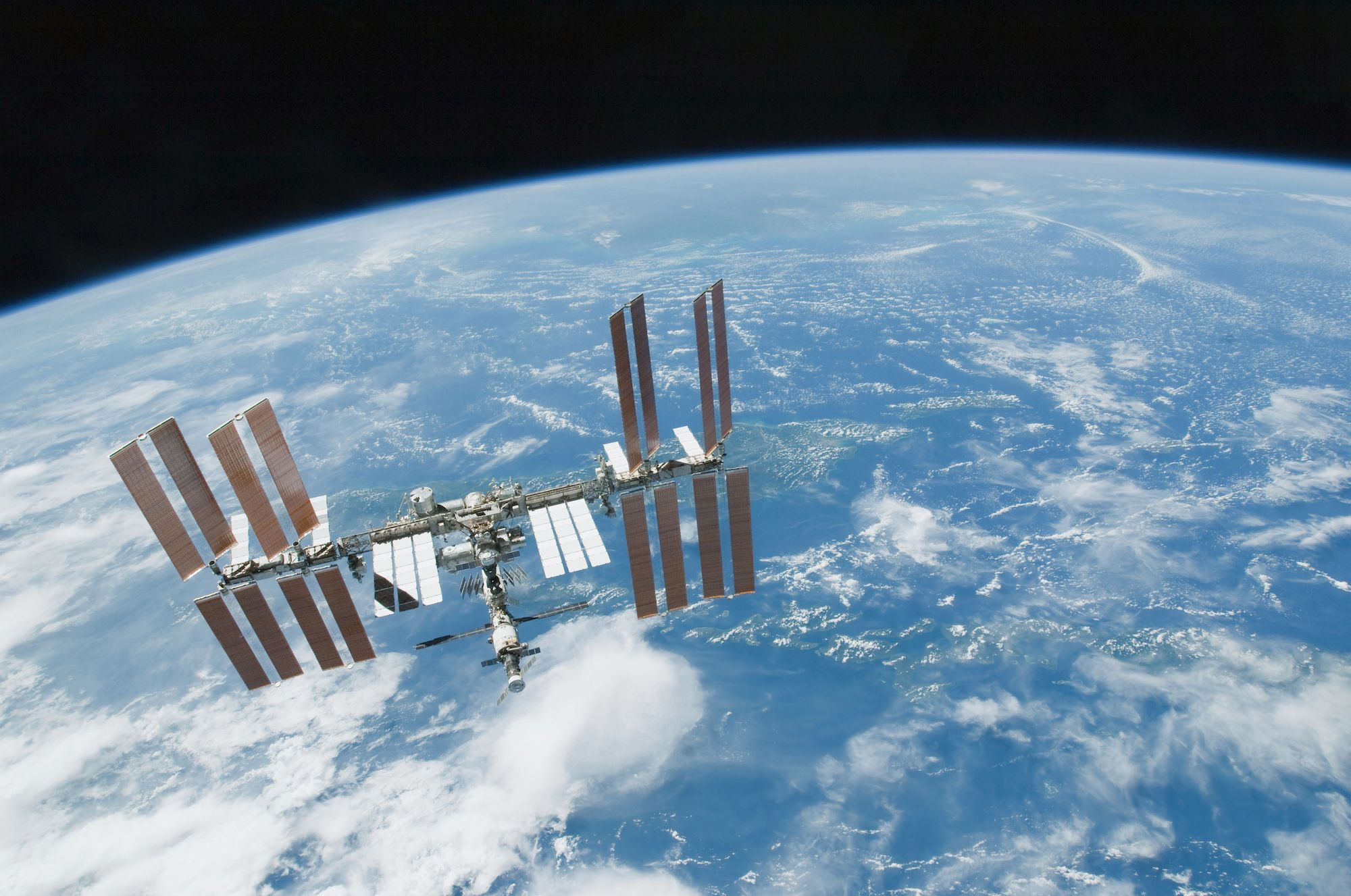 travel international space station virtual tour cover x